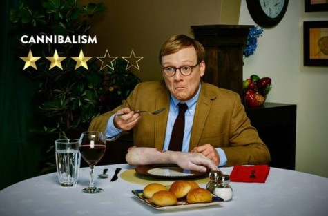 "We give Comedy Central's ""Review"" five stars"