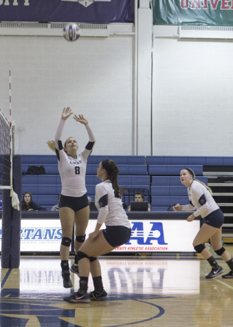 Volleyball looking to continue team success