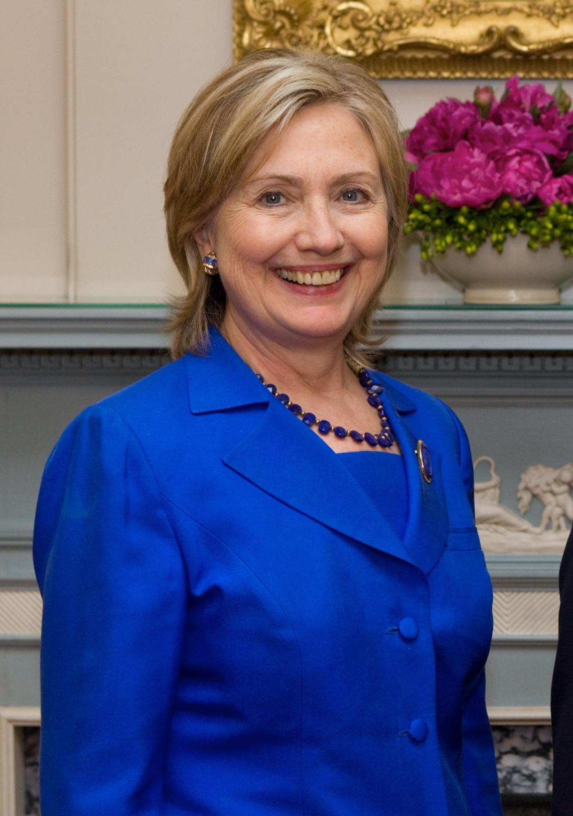 Democratic presidential candidate Hillary Clinton will speak at the Tinkham Veale University Center on August 27.