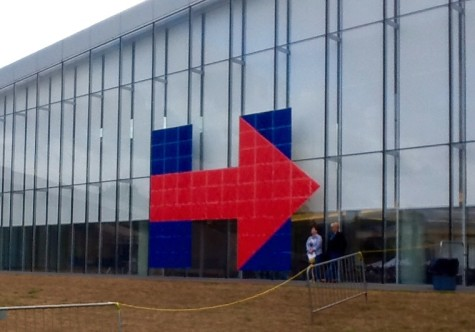 Live Blog: Hillary Clinton at CWRU