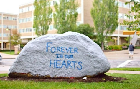 CWRU remembers last year's plane crash victims