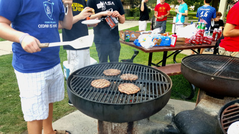 New policy could ban cookouts, bake sales