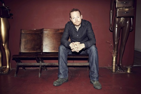Comedian Bill Burr to perform at Playhouse Square on Oct. 23