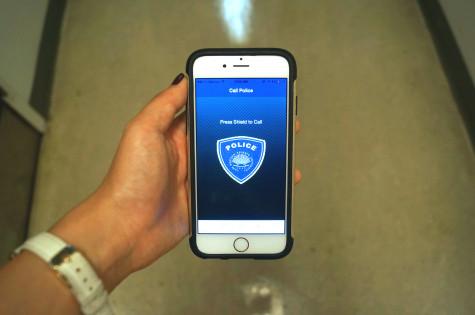 CWRU Shield app updated, raffle announced