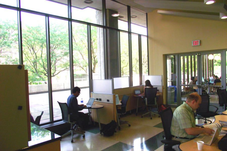The+SAGES+Fellows%E2%80%99+Office+Area+provides+students+a+place+to+meet+their+professors+and+study