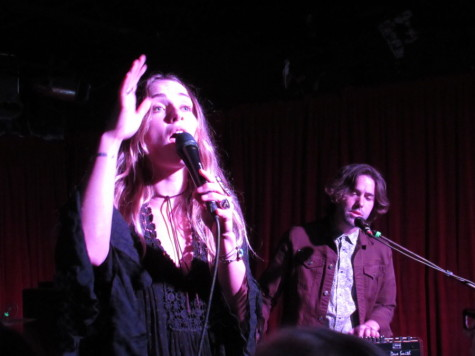 Zella Day, Seafair a powerful combination at Grog Shop