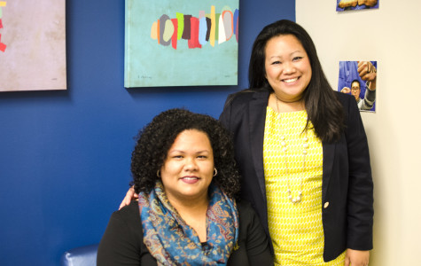 Brittany Chung nationally recognized for promoting social justice at CWRU