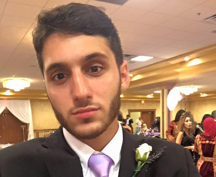 On+Oct.+17%2C+first+year+student+Mohammad+Jamal+died+in+a+car+accident.+CWRU+remembers+him+for+his+humor+and+happiness+and+his+involvement+in+the+Muslim+Student+Association+and+an+intramural+soccer+team.