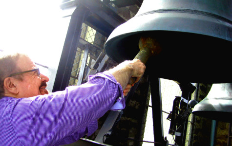 When the bells toll: McGaffin Carillon rings over University Circle