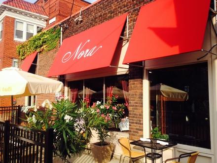 Nora brings a fresh take on Italian cuisine