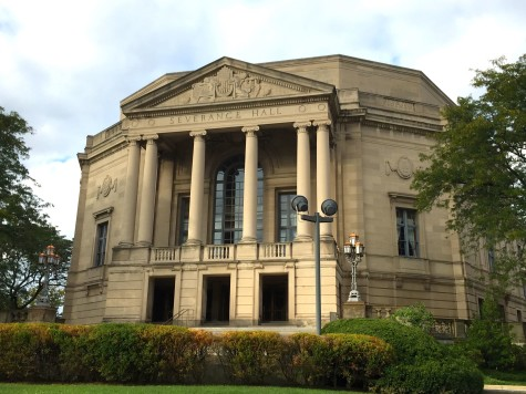 Cleveland Orchestra begins season at Severance