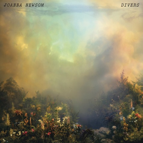 Dive into new Joanna Newsom album