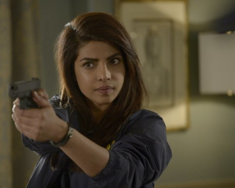 """Quantico"" proves its got what it takes in mid-season finale"