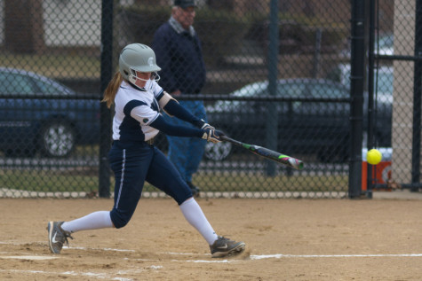 Softball swings away for another strong season
