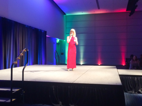Student performers shine at Drag Ball