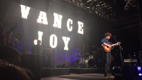 Ode to Vance Joy
