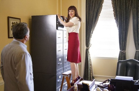 """Agent Carter"" pulls a heist with some help in 'The Atomic Job'"