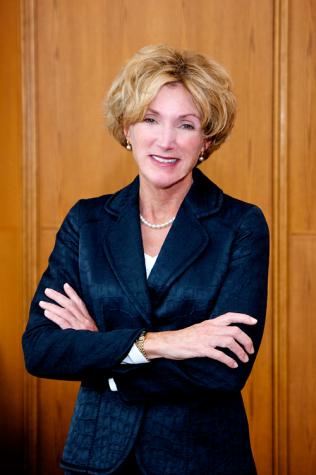 Lehrer: A moment to praise CWRU's president, Barbara Snyder