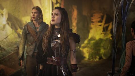 """The Shannara Chronicles"" season finale a flop"