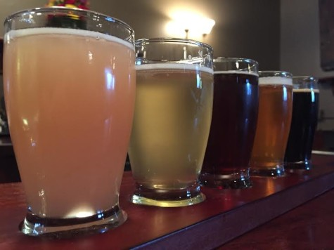Lakewood's Bottlehouse Brewing offers beer, mead