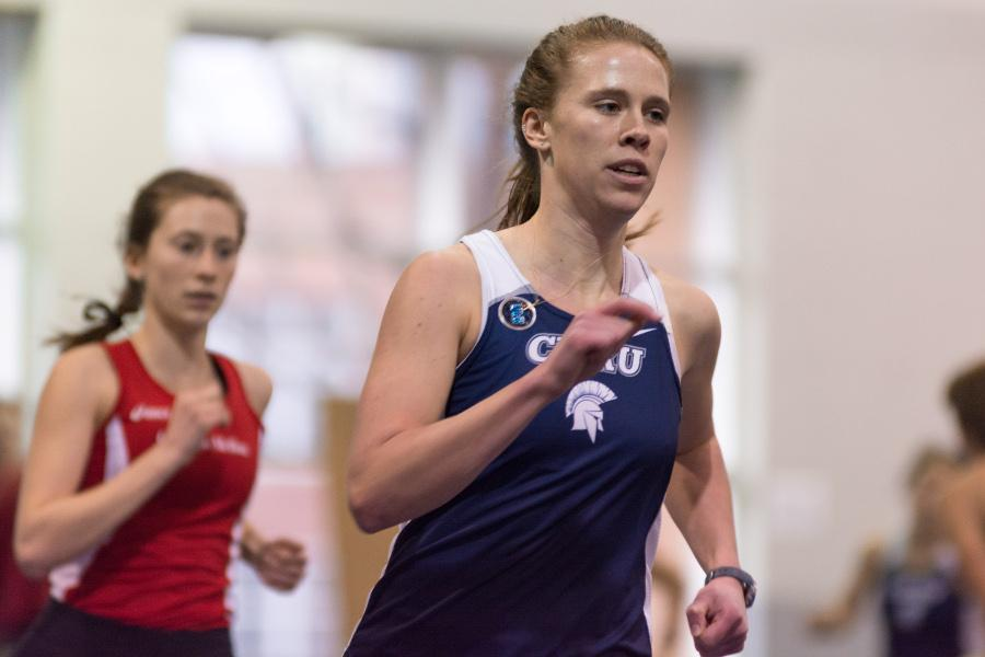 The Spartans maintained their season success with strong showings at the Wooster Invitational.