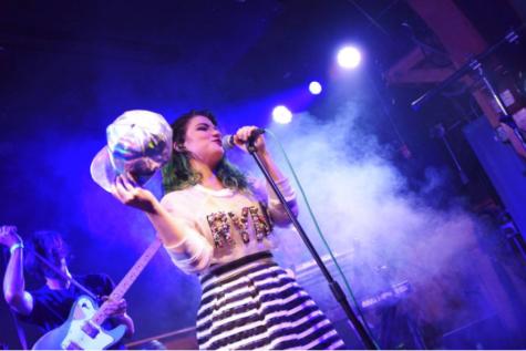 CWRUchella kicks off UPB concerts