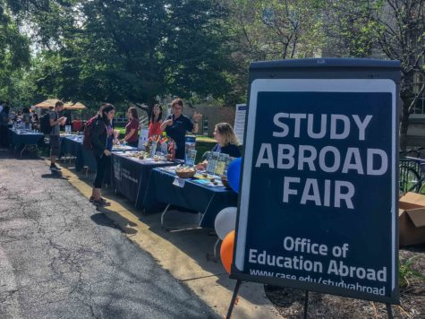 Study Abroad: Financially accessible?