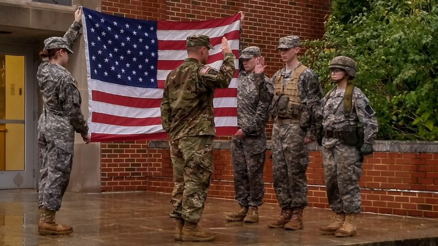 The+Army+Reserve+Officer+Training+Corps+%28Army+ROTC%29+is+a+program+under+the+U.S.+army+that+provides+college+students+with+scholarships+and+gives+them+opportunities+to+develop+leadership+skills.+It%27s+Cleveland+branch+is+recruiting+students+from+CWRU+and+other+nearby+universities.