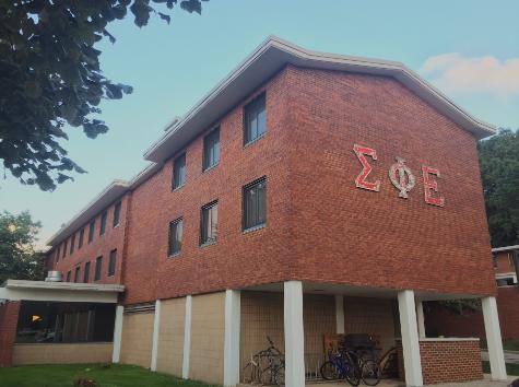 Sigma Phi Epsilon revokes campus charter
