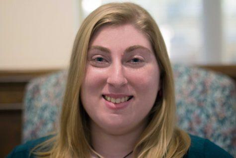 Sarah Parr
