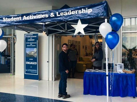 Activity fair held first time in spring