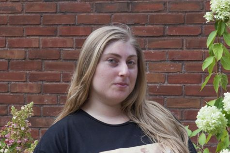Photo of Sarah Parr