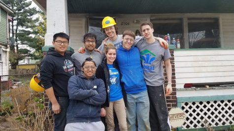 Habitat for Humanity Awareness finds success