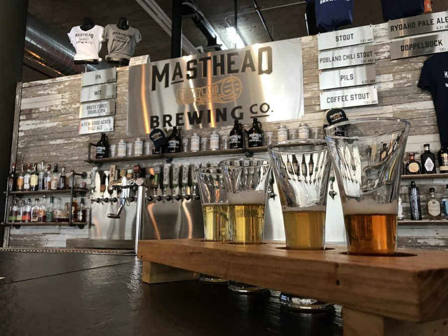 Meet one of Cleveland's youngest breweries