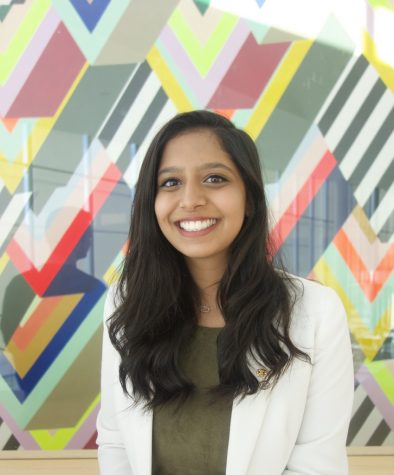 USG Election Guide 2017: Maya Rao