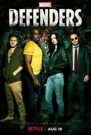 """The Defenders"" disappoints"