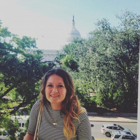 Political science student brings transatlantic think-tank to campus