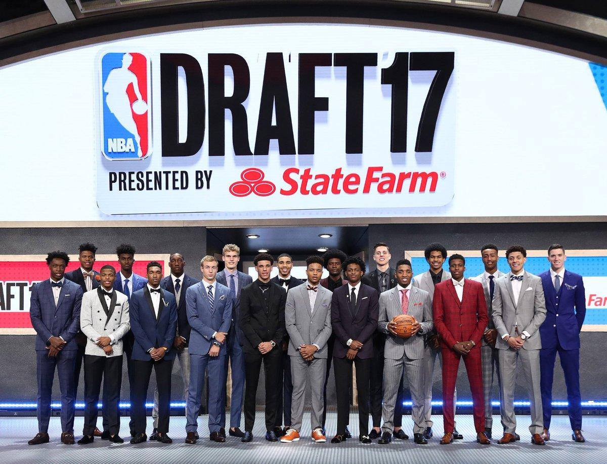 The NBA Board of Govenors is considering drastic changes to the NBA Draft lottery.
