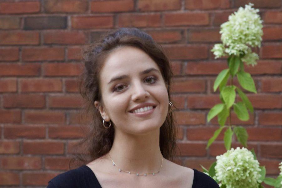 Daria Ryabogin