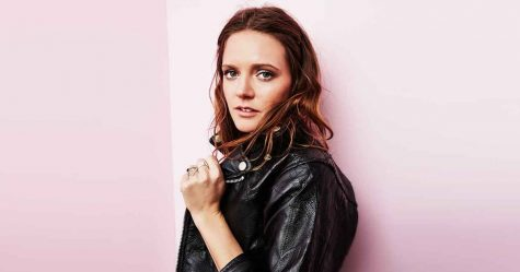 Head to toe Tove Lo