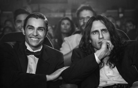 """The Disaster Artist"" will leave theaters soon, and it's tearing me apart."