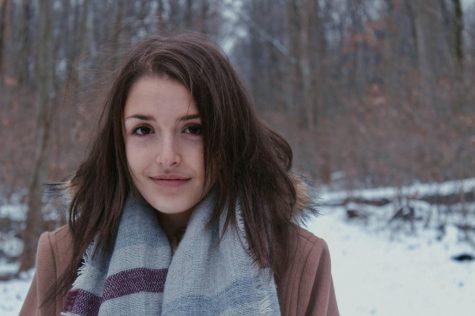 Sophia Yakumithis
