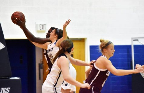 Women's basketball ends season with a loss to Carnegie Mellon