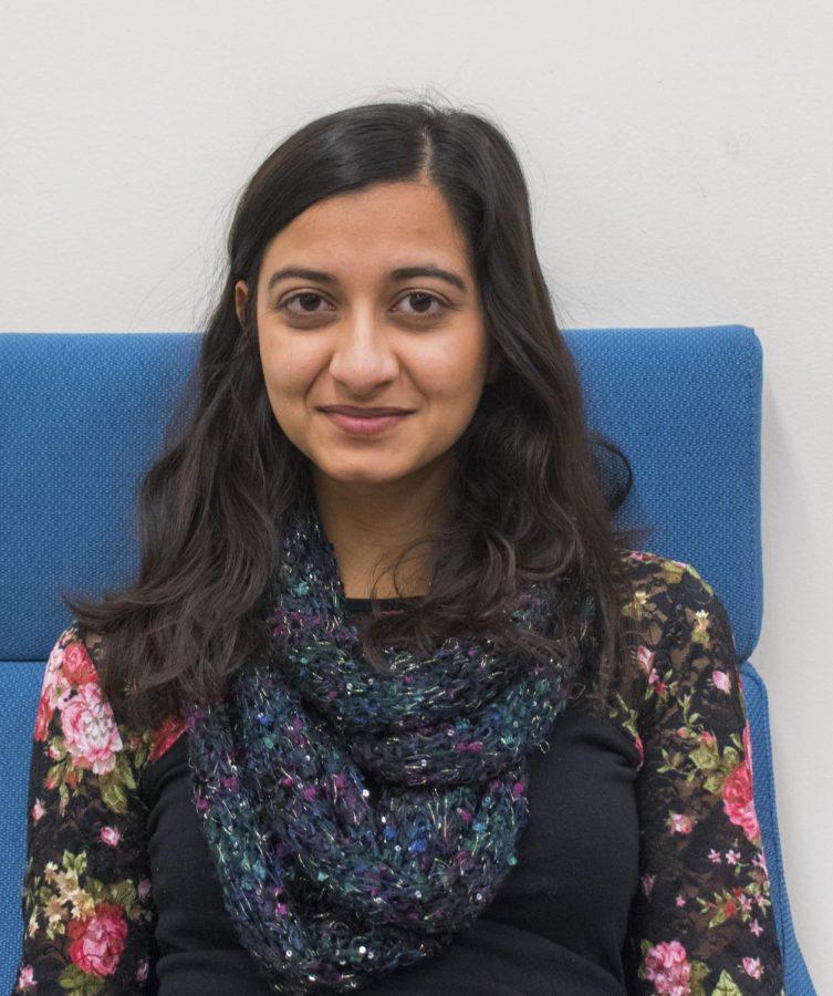 Chandana Pandurangi
