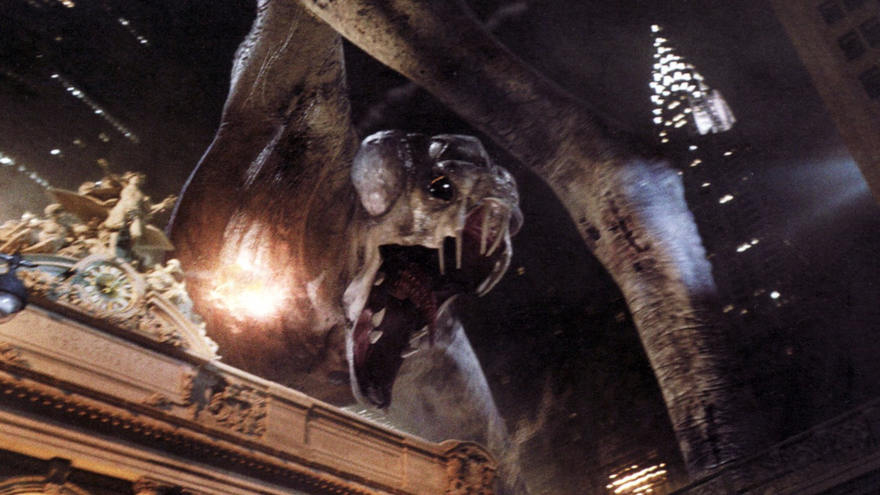 Netflix surprised fans with the next installment in the Cloverfield franchise,