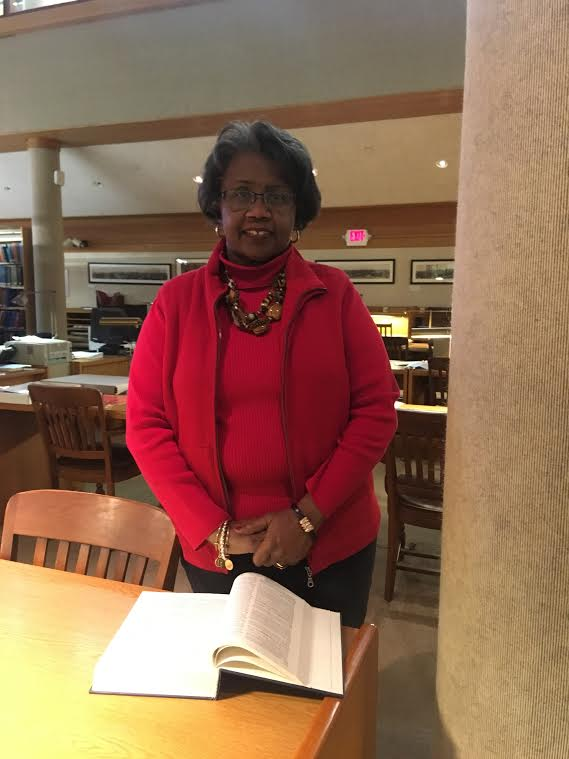 Dr. Deborah Abbott hopes to educate Ohioans on African-American history, especially with the state's involvement in mobilizing the Underground Railroad.