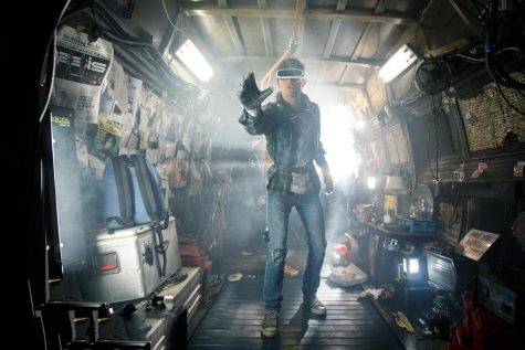 """Ready Player One"" will win you over"