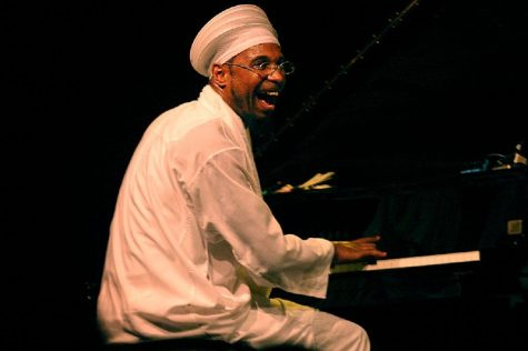 Omar Sosa on the meaning of jazz, his upcoming album