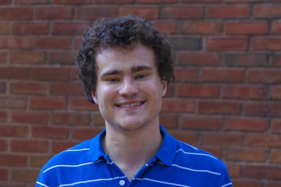 Matthew Hooke