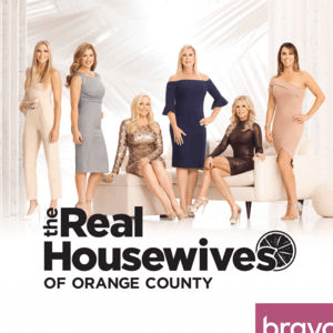 "Botox, drama in California: A review of ""The Real Housewives of Orange County"""
